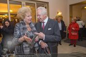 Dreigroschenoper Galavorstellung - Theater an der Wien - Sa 16.01.2016 - Birgit SARATA, Harald SERAFIN38
