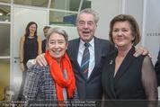 Dreigroschenoper Galavorstellung - Theater an der Wien - Sa 16.01.2016 - Helga RABL-STADLER, Heinz und Margit FISCHER, Thomas DROZDA60