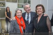 Dreigroschenoper Galavorstellung - Theater an der Wien - Sa 16.01.2016 - Helga RABL-STADLER, Heinz und Margit FISCHER62