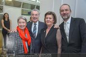 Dreigroschenoper Galavorstellung - Theater an der Wien - Sa 16.01.2016 - Helga RABL-STADLER, Heinz und Margit FISCHER, Thomas DROZDA63