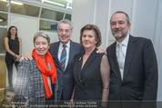 Dreigroschenoper Galavorstellung - Theater an der Wien - Sa 16.01.2016 - Helga RABL-STADLER, Heinz und Margit FISCHER, Thomas DROZDA64