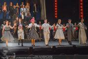 Dreigroschenoper Galavorstellung - Theater an der Wien - Sa 16.01.2016 - Angelika KIRCHSCHLAGER, Tobias MORETTI, Johannes KALITZKE98