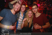 Party Animals - Melkerkeller - Sa 16.01.2016 - 12
