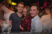 Party Animals - Melkerkeller - Sa 16.01.2016 - 21