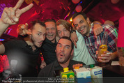 Party Animals - Melkerkeller - Sa 16.01.2016 - 33