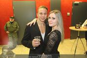 HAK Ball - VAZ Krieglach - Sa 16.01.2016 - 19