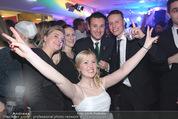 HAK Ball - VAZ Krieglach - Sa 16.01.2016 - 28