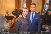 Opernball PK - Wiener Staatsoper - Di 19.01.2016 - Vladimir MALAKHOV, Alfons HAIDER17