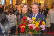 Opernball PK - Wiener Staatsoper - Di 19.01.2016 - Alfons HAIDER, Desiree TREICHL-ST�RGKH22