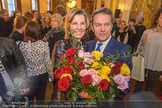Opernball PK - Wiener Staatsoper - Di 19.01.2016 - Alfons HAIDER, Desiree TREICHL-ST�RGKH23