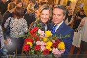 Opernball PK - Wiener Staatsoper - Di 19.01.2016 - Alfons HAIDER, Desiree TREICHL-ST�RGKH25