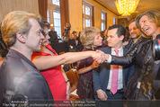 Opernball PK - Wiener Staatsoper - Di 19.01.2016 - Vladimir MALAKHOV, Desiree TREICHL-ST�RGKH26