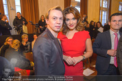 Opernball PK - Wiener Staatsoper - Di 19.01.2016 - Olga PERETYATKO27