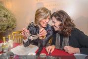 Opernball PK - Wiener Staatsoper - Di 19.01.2016 - Desiree TREICHL-ST�RGKH, Eva DINTSIS32