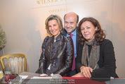 Opernball PK - Wiener Staatsoper - Di 19.01.2016 - Dominique MEYER, Desiree TREICHL-ST�RGKH, Eva DINTSIS39