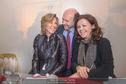 Opernball PK - Wiener Staatsoper - Di 19.01.2016 - Dominique MEYER, Desiree TREICHL-ST�RGKH, Eva DINTSIS41