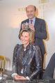 Opernball PK - Wiener Staatsoper - Di 19.01.2016 - Dominique MEYER, Desiree TREICHL-ST�RGKH47