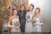 Opernball PK - Wiener Staatsoper - Di 19.01.2016 - Desiree TREICHL-ST�RGKH -Deb�dantinnen Patricia Darina Lisamar73