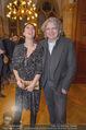 Abend der Nominierten - Rathaus - Di 19.01.2016 - Wolfgang MURNBERGER, Ursula STRAUSS13