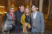 Abend der Nominierten - Rathaus - Di 19.01.2016 - Stella F�RST, Rainer W�SS, Ulrike BEIMPOLD, Nikolai GEMEL18