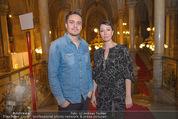 Abend der Nominierten - Rathaus - Di 19.01.2016 - Patrick VOLLRATH, Ursula STRAUSS7
