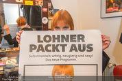 Chris Lohner Bühnenjubiläum - Kulisse - Mi 20.01.2016 - Chris LOHNER6