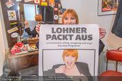 Chris Lohner Bühnenjubiläum - Kulisse - Mi 20.01.2016 - Chris LOHNER7