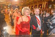 Philharmonikerball 2016 - Wiener Musikverein - Do 21.01.2016 - 100