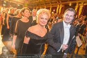 Philharmonikerball 2016 - Wiener Musikverein - Do 21.01.2016 - Ildiko RAIMONDI, Gregor HATALA107