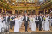 Philharmonikerball 2016 - Wiener Musikverein - Do 21.01.2016 - Baller�ffnung108
