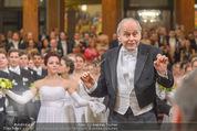Philharmonikerball 2016 - Wiener Musikverein - Do 21.01.2016 - Dirigent Adam FISCHER112