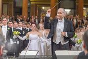 Philharmonikerball 2016 - Wiener Musikverein - Do 21.01.2016 - Dirigent Adam FISCHER113