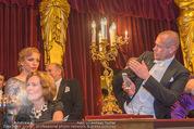 Philharmonikerball 2016 - Wiener Musikverein - Do 21.01.2016 - Gery KESZLER fotografiert mit Handy Lidia BAICH125