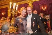 Philharmonikerball 2016 - Wiener Musikverein - Do 21.01.2016 - Gery KESZLER fotografiert mit Handy Lidia BAICH127