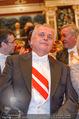 Philharmonikerball 2016 - Wiener Musikverein - Do 21.01.2016 - Rudolf HUNDSTORFER129