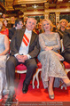 Philharmonikerball 2016 - Wiener Musikverein - Do 21.01.2016 - Rudolf HUNDSTORFER, Doris BURES130
