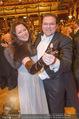 Philharmonikerball 2016 - Wiener Musikverein - Do 21.01.2016 - Michael SCHADE mit Ehefrau Dee MCKEE140