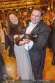 Philharmonikerball 2016 - Wiener Musikverein - Do 21.01.2016 - Michael SCHADE mit Ehefrau Dee MCKEE141