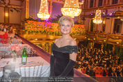 Philharmonikerball 2016 - Wiener Musikverein - Do 21.01.2016 - Ildiko RAIMONDI173