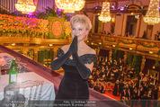 Philharmonikerball 2016 - Wiener Musikverein - Do 21.01.2016 - Ildiko RAIMONDI174