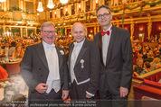 Philharmonikerball 2016 - Wiener Musikverein - Do 21.01.2016 - Karl WESSELY, Adam FISCHER178