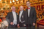 Philharmonikerball 2016 - Wiener Musikverein - Do 21.01.2016 - Karl WESSELY, Adam FISCHER179