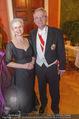 Philharmonikerball 2016 - Wiener Musikverein - Do 21.01.2016 - Wilhelm MOLTERER mit Ehefrau18
