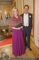 Philharmonikerball 2016 - Wiener Musikverein - Do 21.01.2016 - Ernst und Maria POLSTERER-KATTUS45