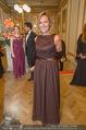 Philharmonikerball 2016 - Wiener Musikverein - Do 21.01.2016 - Sissy Sissi MAYERHOFFER49
