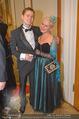 Philharmonikerball 2016 - Wiener Musikverein - Do 21.01.2016 - Yvonne KALMAN mit Sohn59
