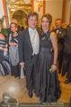 Philharmonikerball 2016 - Wiener Musikverein - Do 21.01.2016 - Tobias MORETTI mit Ehefrau Julia61