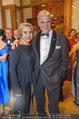 Philharmonikerball 2016 - Wiener Musikverein - Do 21.01.2016 - Brigitte KARNER, Peter SIMONISCHEK63