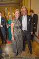 Philharmonikerball 2016 - Wiener Musikverein - Do 21.01.2016 - Agnes HUSSLEIN mit Ehemann Peter HUSSLEIN67