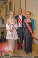 Philharmonikerball 2016 - Wiener Musikverein - Do 21.01.2016 - Martina und Werner FASSLABEND, Benita FERRERO-WALDNER7